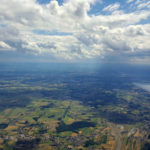 lot widokowy szybowcem