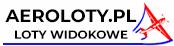 AeroLoty.pl - rodzinne loty widokowe samolotem i szybowcem